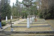 В Польше осквернили могилы красноармейцев