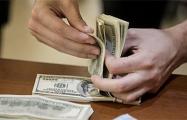 Беларусь на втором месте среди стран бывшего СССР по росту курса доллара
