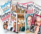 Forbes назвал самых высокооплачиваемых писателей мира