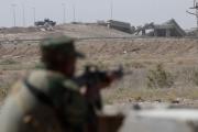«Исламское государство» заподозрили в применении химоружия против курдов