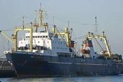При задержании траулера из РФ у берегов Гвинеи-Бисау пострадала буфетчица