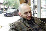 Британца осудили в Манчестере за помощь ополченцам Донбасса