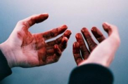 В Ждановичах безработные убили бомжа