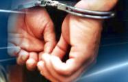 В Барановичах задержали криминального авторитета