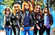 Deep Purple вошли в Зал славы рок-н-ролла