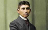 «Не знаю, что бы вышло из-под пера Франца Кафки, если бы он пожил в сегодняшней Беларуси»