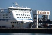 Бастующие моряки заблокировали французский порт в Кале и опустошили бары
