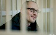 Политзаключенный Баранович находится в штрафном изоляторе уже более 90 суток