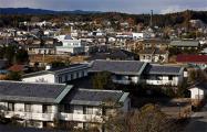 В японской Фукусиме зафиксировали повторное землетрясение
