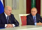 Путин считает возможным увеличить товарооборот России и Беларуси до 50 миллиардов долларов
