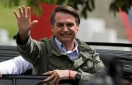 Жаир Болсонару вступил в должность президента Бразилии