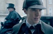 Новый «Шерлок» побил рекорды просмотров