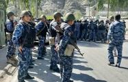 Кыргызстан и Таджикистан отвели войска и технику от границы