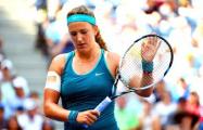 Виктория Азаренко может пропустить Олимпиаду в Рио