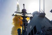 США успешно испытали противоракету на Гавайях