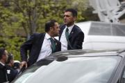 Американская полиция выдала ордер на арест охранников Эрдогана
