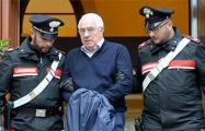В Италии задержали нового лидера группировки «Коза Ностра»