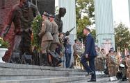 В Польше отмечают 74-ю годовщину начала Варшавского восстания