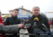 Семашко заявил об окончании рецессии в белорусской промышленности