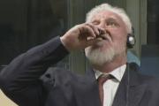 Выпившего яд хорватского генерала сравнили с Герингом и восхитились им
