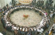 Середич предложил Лукашенко провести круглый стол власти и оппозиции