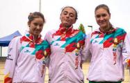 Белорусские теннисистки впервые выиграли летний Кубок Европы среди девушек до 18 лет