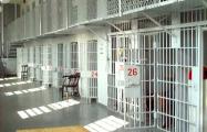 Юрист: Число «тюремного населения» в Беларуси нужно сократить до европейских норм