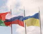 Проходит заседание трехсторонней контактной группы по ситуации в Украине