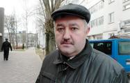Витебский правозащитник: Власти ставят телегу впереди лошади