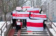 170-й день борьбы: как сегодня протестовали белорусы