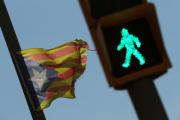 Парламент Каталонии утвердил референдум о независимости