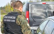 За квартал в Польше задержали нелегальных сигарет из Беларуси на $ 7,5 млн