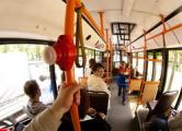 Ночного транспорта в Минске не будет в целях экономии