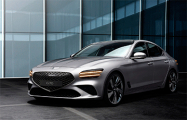 Genesis анонсировал премьеру конкурента Tesla Model S