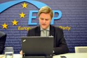 Шведский депутат: Мы хотим, чтобы в Беларуси на выборах считались голоса