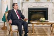 О чем договорились Лукашенко и Рахмон