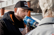Блогер Тихановский собрал многочисленный пикет в Гомеле (Онлайн)