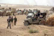Обама одобрил отправку 450 военных в Ирак