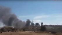Пентагон и сирийская оппозиция: РФ бомбила не те районы Сирии