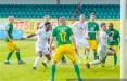 «Неман» и брестское «Динамо» не получили лицензии в высшую лигу чемпионата по футболу Беларуси