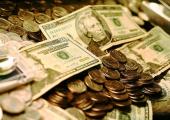 За декабрь ЗРВ Беларуси стали меньше на 408 миллионов долларов