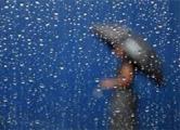 Аномальную жару сменят дожди