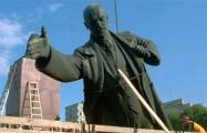 Олег Латышонок: Ленину в Беларуси не место