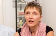 Марина Адамович: Я не уверена, что Николай Статкевич на Окрестина