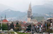 В столице Хорватии произошли два мощных землетрясения