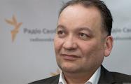 Эскендер Бариев: Мы - народ, который борется за свои права