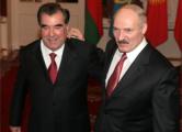 Есть еще страны победнее Беларуси: Лукашенко в Таджикистане