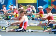 Белоруски завоевали золото чемпионата Европы в академической гребле