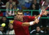 Мирный вышел во второй раунд микста на Australian Open