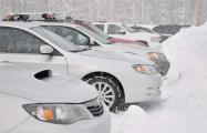 Автоэксперты назвали правила прогрева двигателя зимой